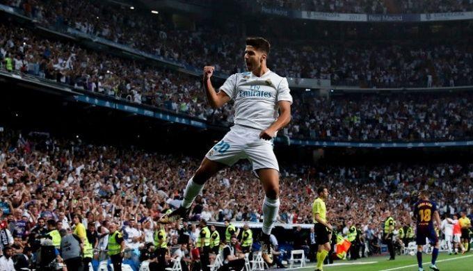 Marca: Реал желает продлить Асенсио, увеличив его клаусулу до500млневро