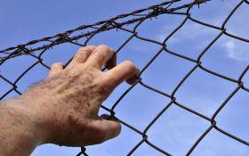 """Заключенные в """"ЛДНР"""" просят о переводе в тюрьмы Украины"""