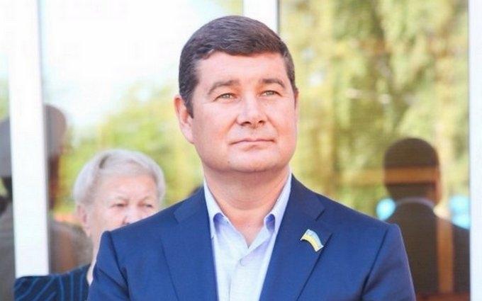 "Справа нардепа Онищенка: затримано бухгалтера ""газової схеми"""