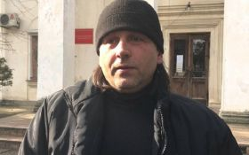 Ще один український політв'язень вирішив написати заповіт після знущань в кримському СІЗО