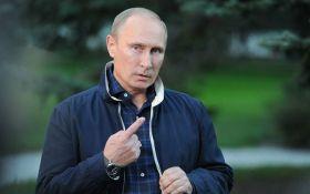 """Путин пригрозил миру """"неминуемым хаосом"""""""