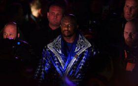 Известный британский боксер обвинил Кличко во лжи