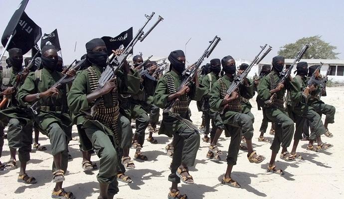 Президент Кенії висловив співчуття сім'ям загиблих солдатів