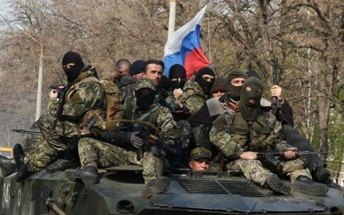 Россияне понесли серьезные потери на Донбассе - разведка