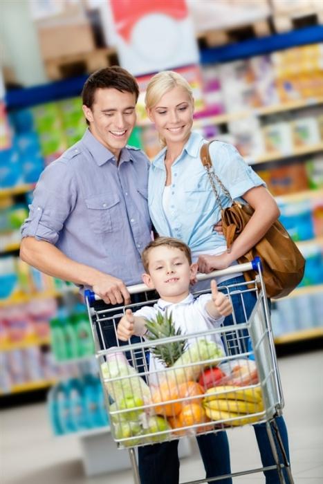 Начал работу поисковик по продуктам питания Listex