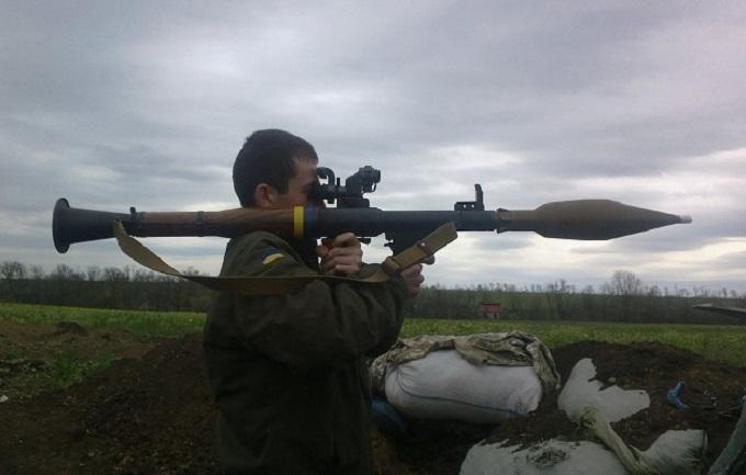 Цей народ не перемогти: в мережі з'явилося фото хитрої зброї ЗСУ