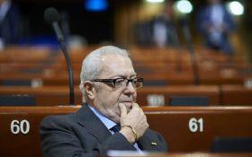 В ПАСЕ запретили скандальному президенту представлять Ассамблею