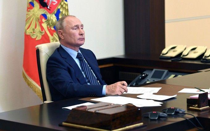 У Путина выдвинули возмутительный ультиматум ЕС против Украины - чего добиваются в Кремле