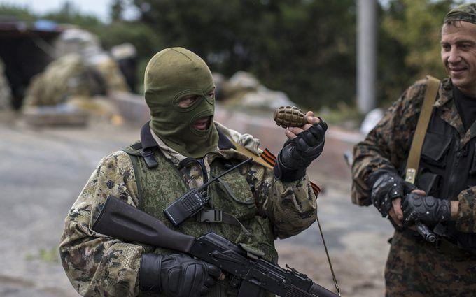 Якщо не амністія, то хоч так: бойовики ДНР-ЛНР зробили важливу заяву