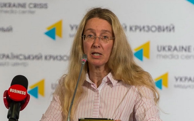 Заступником одного з міністрів стала відомий волонтер