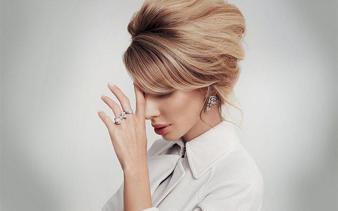 Скандальная украинская певица решила приостановить карьеру