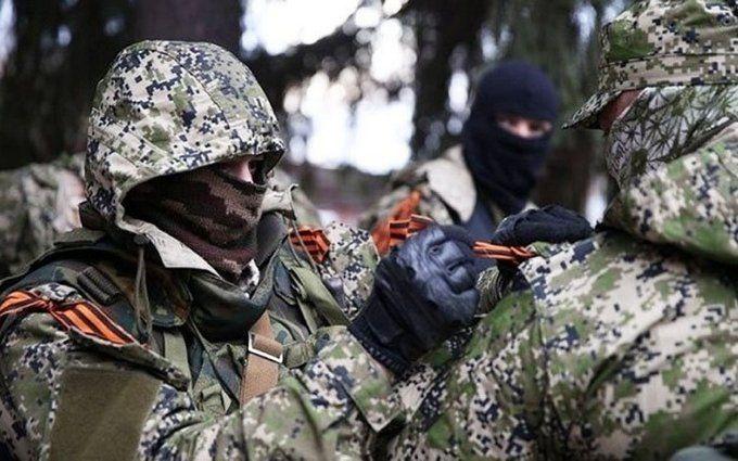 """У бойовиків ДНР почалася паніка через """"українських шпигунів"""": з'явилися подробиці"""