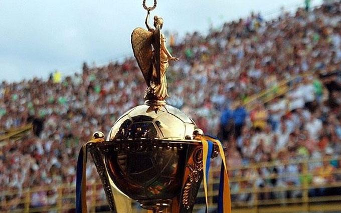 Формат Кубка України з футболу зазнав змін