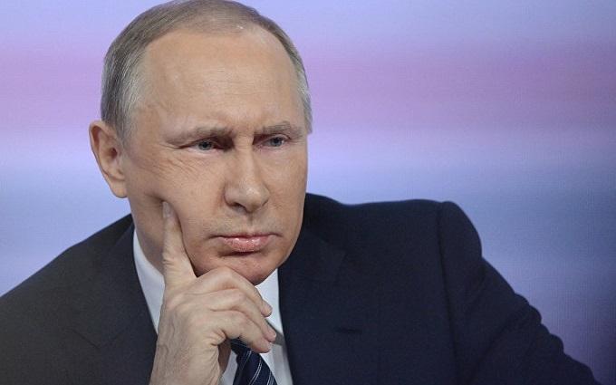 Війна Путіна з Україною: названі три головні причини агресії