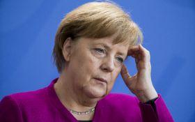 Німеччина хоче відмовитися від санкцій проти РФ: Меркель готує звернення до Трампа