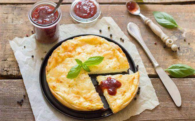 Топ-7 лучших простых рецептов пирогов