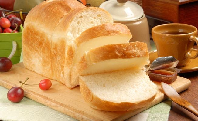 Белый хлеб провоцирует ожирение