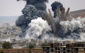 Путінці скинули на Сирію бомби, які призначалися Україні - Олег Скрипка