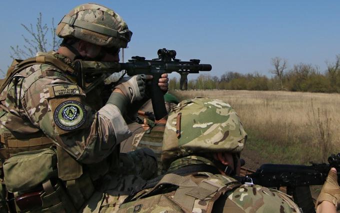Війна на Донбасі: названі втрати України і число убитих бойовиків