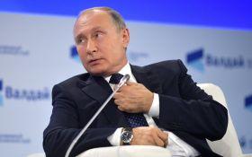Путин рассказал, когда уйдет из политики