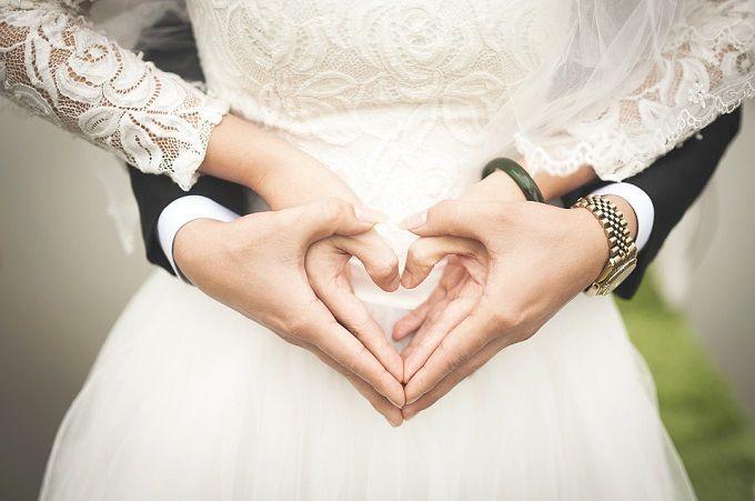 На День святого Валентина закоханих будуть одружувати до пізньої ночі