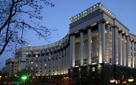 Украина отреагировала на новые санкции РФ