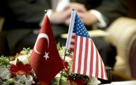 Турция временно приостановила выдачу неиммиграционных виз для граждан США
