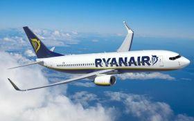 У Мінінфраструктури розповіли, коли Ryanair прийде в Україну