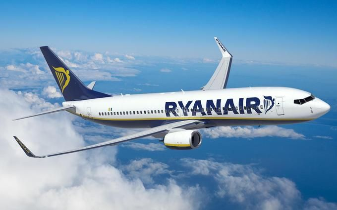 В Мининфраструктуры рассказали, когда Ryanair придет в Украину