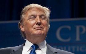 Рейтинг поддержки Трампа упал рекордно низко