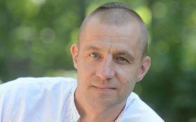 """""""Хотел спасти"""": Гаврилюк объяснил инцидент с журналистом в Раде"""