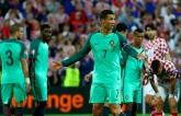 Хорватия - Португалия - 0-1: видео обзор и лучшие фото матча