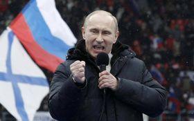 Європейський журнал видав дуже жорстку карикатуру на Путіна: опубліковано фото