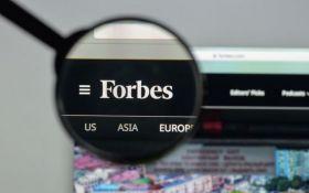 Путин больше не лидер: Forbes назвал самого влиятельного человека в мире