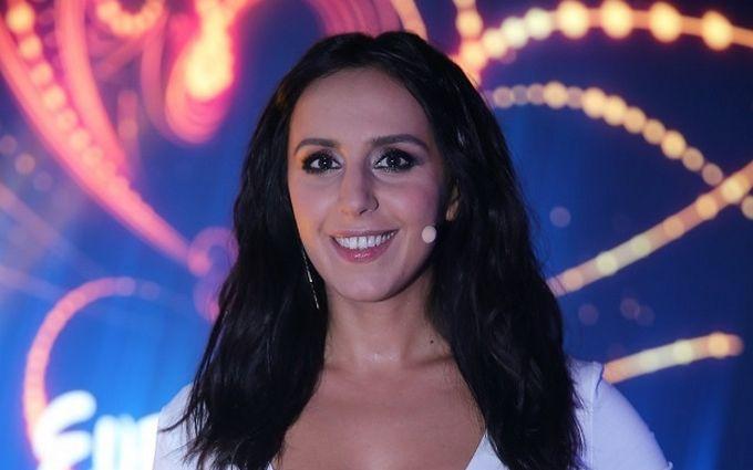 Джамала готовит сюрприз к гранд-финалу Евровидения-2017