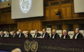 Украина подает на Россию еще один иск в Гаагу: стали известны детали