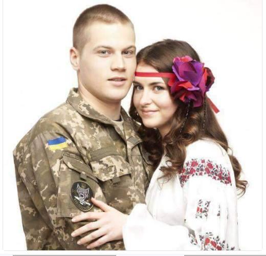 У мережі показали розвідника і снайпера ЗСУ, які загинули від куль ворога на Донбасі (2)