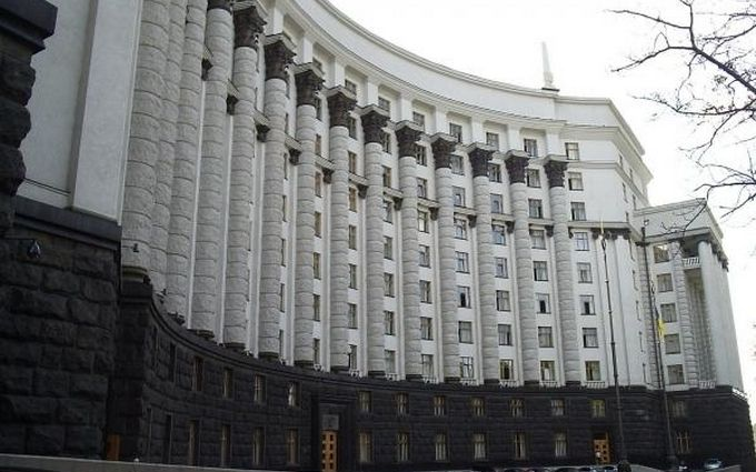 Кабмін Гройсмана ухвалив дуже важливий документ щодо Донбасу
