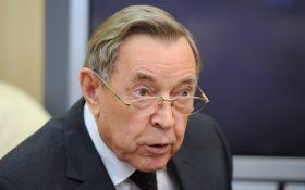 В Москве умер советник Путина