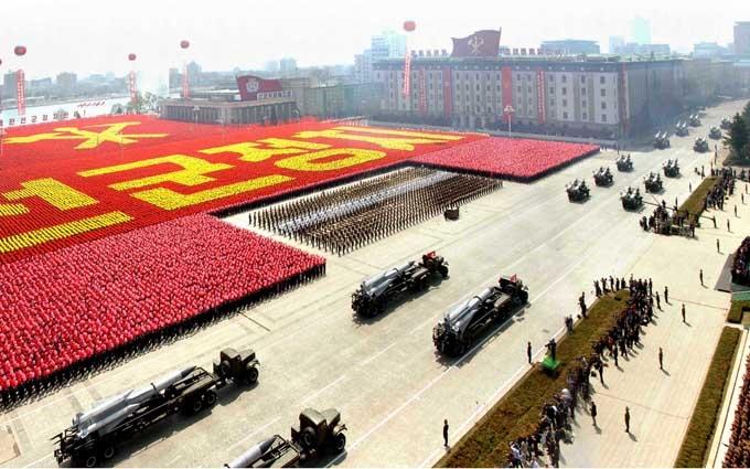 У світі екстрено відреагували на запуск балістичних ракет КНДР