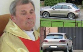 В Польше прихожане заставили священника продать элитное авто