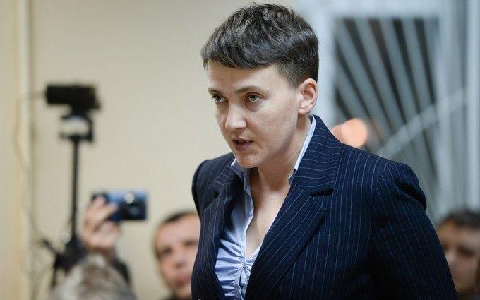 """Савченко """"улучшила"""" скандальные списки пленных: сеть продолжает кипеть"""