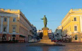 СБУ требует отменить решение о переименовании улиц в Одессе