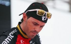 Олимпийский чемпион по велоспорту попался на допинге