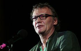 Россия виновата в разжигании войн: российский актер Серебряков жестко раскритиковал путинский режим