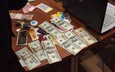 Луценко объявил о новом громком задержании: появились фото