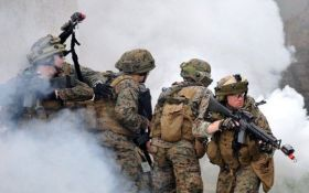 Россия устроила провокации на учениях НАТО