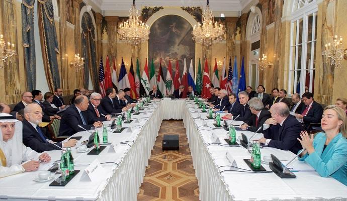 Мирные переговоры по Сирии приостановлены