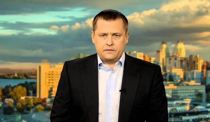 Мэр Днепропетровска опубликовал доказательства работы торговой мафии в городе