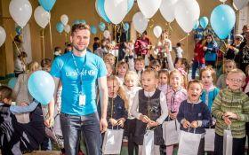 Дитячий фонд ООН закликає об'єднатися заради дітей